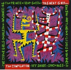 This Beat Is Hot...The Compilation album cover