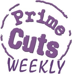 Prime Cuts 12-12-08 album cover