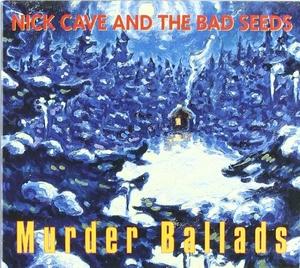 Murder Ballads (Remastered Edition) album cover