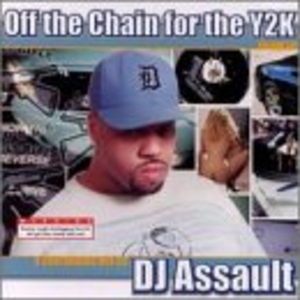 Off The Chain For The Y2K album cover