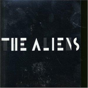 Alienoid Starmonica album cover