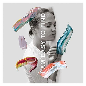 I Am Easy To Find album cover