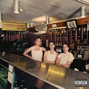 Women In Music Pt. III album cover