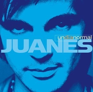 Un Dia Normal album cover