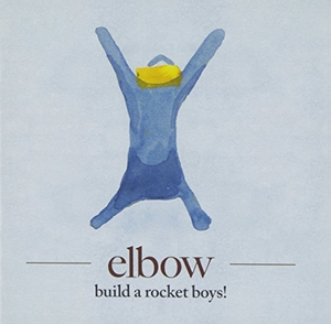 Build A Rocket Boys! album cover