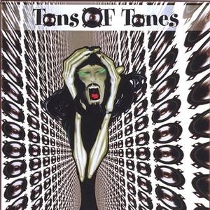 Tons Of Tones album cover