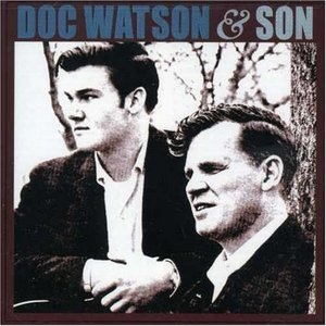 Doc Watson And Son album cover