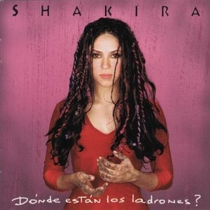 Donde Estan Los Ladrones album cover