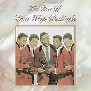 The Best Of Doo Wop Ballads album cover