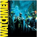 Watchmen (Music From The ... album cover