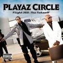 Flight 360: The Takeoff album cover