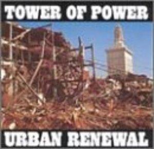 Urban Renewal album cover