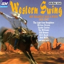 Western Swing: Hot Hillbi... album cover