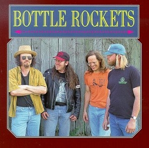 The Bottle Rockets album cover