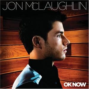 OK Now album cover