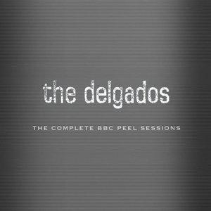 The Complete BBC Peel Sessions album cover