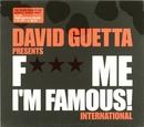 F*** Me I'm Famous!: Inte... album cover