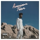 American Teen album cover