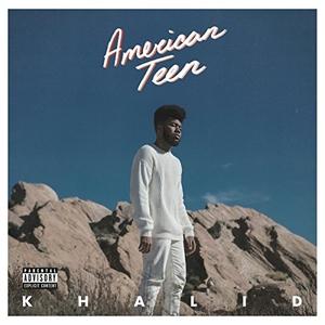 American Teen album cover