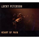 Heart Of Pain album cover