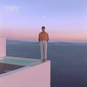 Purple Noon album cover