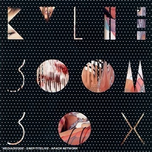 Boombox album cover