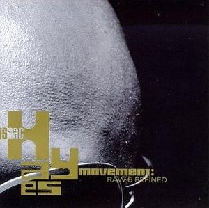Raw & Refined album cover