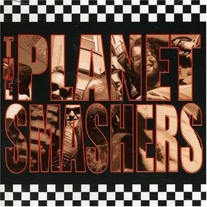 Planet Smashers album cover