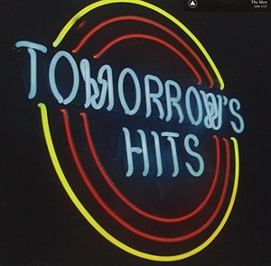 Tomorrow's Hits album cover