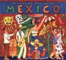 Putumayo Presents: Mexico album cover