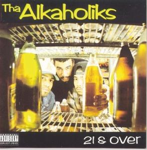 21 & Over album cover