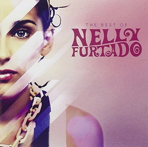 Best Of Nelly Furtado album cover