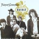 Heyday: BBC Radio Session... album cover