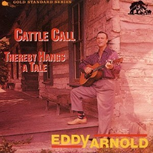 Cattle Call-Thereby Hangs A Tale album cover