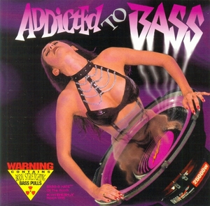 Addicted To Bass album cover
