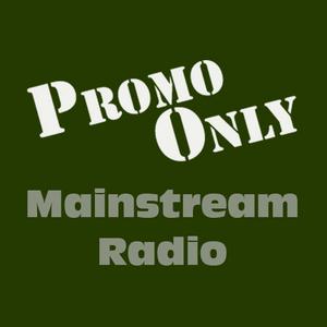 Promo Only: Mainstream Radio December '12 album cover