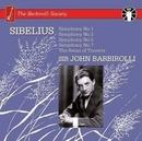 Sibelius: Symphonies Nos.... album cover