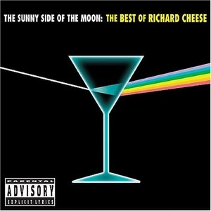 The Sunny Side Of The Moon album cover