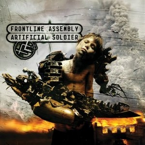 Artificial Soldier album cover
