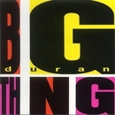 Big Thing album cover
