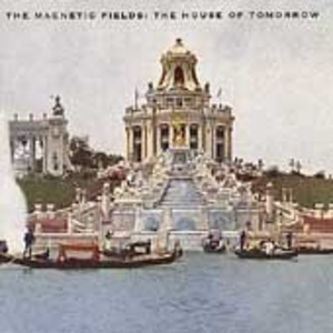 The House Of Tomorrow (EP) album cover