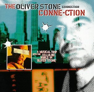 The Oliver Stone Connection album cover