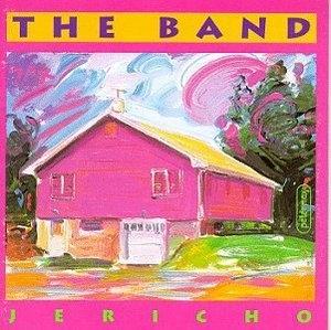 Jericho album cover
