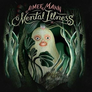 Mental Illness album cover