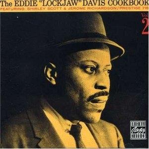The Eddie Lockjaw Davis Cookbook Vol.2 album cover