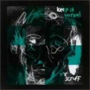 Keep It Unreal album cover