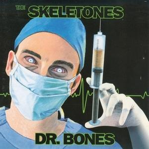 Dr. Bones album cover