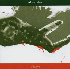 Side Two album cover