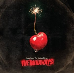 The Runaways: Music From The Motion Picture album cover