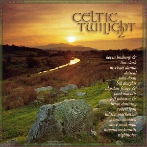 Celtic Twilight 2 album cover